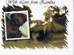 Zambia - Zambie