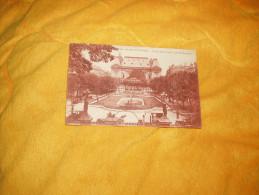 CARTE POSTALE ANCIENNE CIRCULEE DE 1918. / 249.- SAINT ETIENNE.- PLACE MARENGO.- LA PREFECTURE. - Saint Etienne