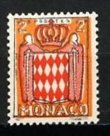 Monaco - 1954 - YT 409 Mi 483 Gomme Intacte - Monaco