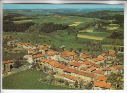 GRAZAC 43 - Vue Générale - CPSM CPM GF - Haute Loire - Autres Communes