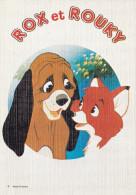 Disney/ROX ET ROUKY 13/62 (dil225) - Disney