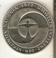 MONEDA DE ALEMANIA DE 5 MARK DEL AÑO 1982 LETRA F  (COIN) - [ 7] 1949-… : RFA - Rep. Fed. Alemana