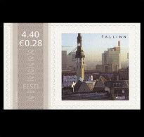 Estonia 2006 Set - My Stamp - Estonie