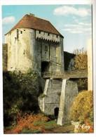 14 - Caen - Les Remparts Du Château, La Porte Des Champs - Editeur: Le Goubey N° 1015 - Caen