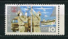 DDR Nr.3117          O  Used       (17300) ( Jahr: 1987 ) - Gebraucht