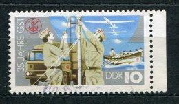 DDR Nr.3117          O  Used       (17301) ( Jahr: 1987 ) - DDR