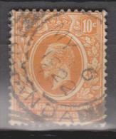 East Africa And Uganda Protectorates, 1912, SG 47, Used (Wmk Mult Crown CA) - Kenya, Uganda & Tanganyika