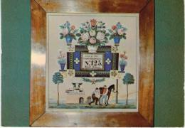 Pfaffenhoffen Musée Souvenir De Conscription 1857 Peint Par JF Robitzer De Schalkendorf - Non Classés