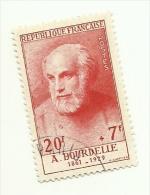 992   BOURDELLE                (pag12) - Gebraucht