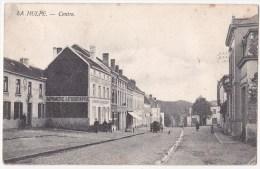 La Hulpe: Centre. - La Hulpe
