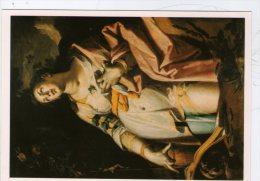ABRAHAM BLOEMAERT. LA MADELEINE EN EXTASE - Pittura & Quadri