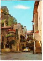 Rattenberg Am Inn: SIMCA ARIANE  - Tirol, Malerwinkel - Austria/Österreich - Passenger Cars