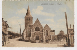 Ancourt  L'Eglise - Autres Communes