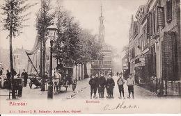 2081  110Alkmaar, Bierkade 1901 - Alkmaar