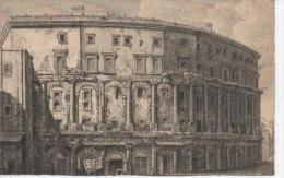 ROMA  ROME   - Monument Gravé Par François Piranesi (1748-1810) CARTE N° 85 - Altri Monumenti, Edifici