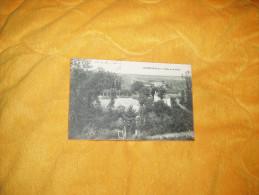 CARTE POSTALE ANCIENNE CIRCULEE DE 1917. / VAUMOISE (OISE).- VALLEE DE LA MOISE. - Vaumoise