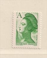 FRANCE  ( D16 - 5538 )    1986  N° YVERT ET TELLIER  N°  2423   N** - Variétés Et Curiosités