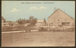 LAIGNE En BELIN La Laiterie Demarest (Dolbeau) Sarthe (72) - Otros Municipios