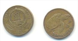 CAPO VERDE 1 ESCUDO ANNO 1994 - Capo Verde