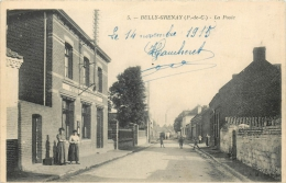 BULLY GRENAY LA POSTE - Other Municipalities
