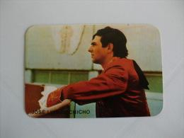 Tauromaquia Jos� Luis Cochicho Portuguese Pocket Calendar 1987