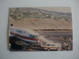 Tap Air Portugal Airlines Portuguese Pocket Calendar 1986