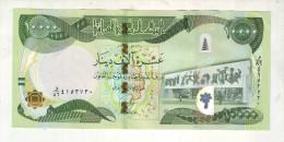 IRAQ , 10000 DINARS P- new , 2014 ,new issues, UNC