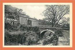 A239/527 06 VENCE LA JOLIE - Sources De La Joux - Francia