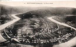 08. Monthermé. Le Fer à Cheval - Other Municipalities