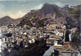 Taormina - panorana - 32948 - formato grande viaggiata