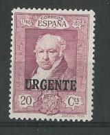 Espagne:8 ** - Expres
