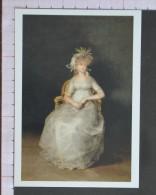 GOYA - MUSEO DEL PRADO - MADRID - 2 Scans (Nº09446) - Peintures & Tableaux