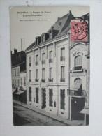 ROANNE  Banque De France  1906 - Roanne