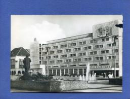 Z - Allemagne - NEUBRANDENBURG - Hôtel Vier Tore - Allemagne De L'Est - Allemagne