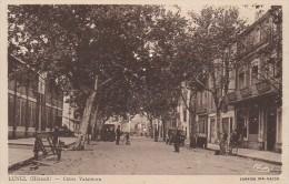 34 LUNEL  Cours Valatoura - Lunel