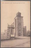 59---ANNOEULLIN--Eglise Du Sacré Coeur--pas Courante - France