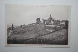 65 : Castelnau Rivi�re Basse - Vue de l'Est