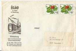 =ISLAND BRIEFE 1982 - 1944-... Republik