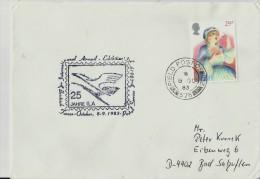 GB CV 1983 - Briefe U. Dokumente