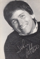 JOHN RITTER  - Autographe / Dedicace - Originalautogramm - Autographes