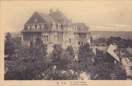 St Vith - Couvent St Joseph - St Josefs-Kloster - Saint-Vith - Sankt Vith