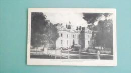 SAVIGNY LEVESCAULTLE Château DE SEGUINIERE328 GG - France