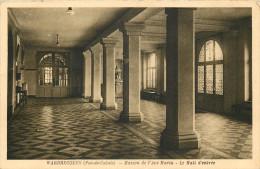Wardrecques Maison De L'Avé Maria  Le Hall D'entrée - Sonstige Gemeinden
