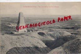 55 - VERDUN - VUE PANORAMIQUE DU MORT HOMME - Verdun