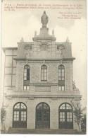 GUINGAMP  Entrée Principale Du Nouvel établissement De La Chapelle De L'Institution Notre Dame Aux Capucins - Guingamp