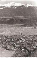 AK 1025  Thaur Mit Glungezer - Verlag Stockhammer Um 1960 - Hall In Tirol
