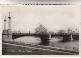 Liège, Pont De Fragnée (pk14966) - Liege
