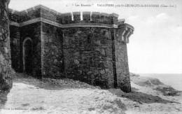 Cpa  17  Vallieres Les Eboulis Pres St Georges De Didonne - Altri Comuni