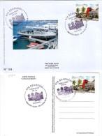 MAYOTTE 2010 Carte Enveloppe 1er Jour Direction De La Douane Customs - Mayotte (1892-2011)