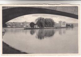 Visé, La Meuse Et Obinson Plage (pk14974) - Visé